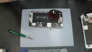 видео Восстановление iPhone 6S Plus