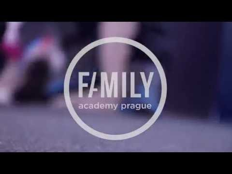 Family Academy Prague: a story for the entire family