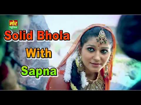 Sapna Ka Solid Bhola | Best Dance Video | Amaze Things