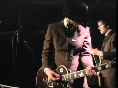 The (International) Noise Conspiracy - full set 10/31/00 St. Louis (Lepers TV)