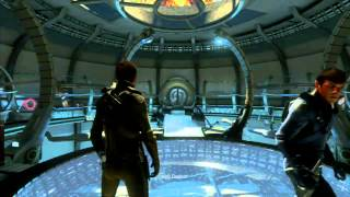Star Trek: The Video Game Walkthrough - Part 1