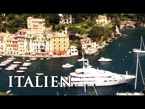 Portofino - Reisebericht