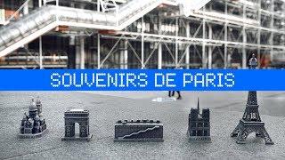 #SouvenirsDeParis by Centre Pompidou