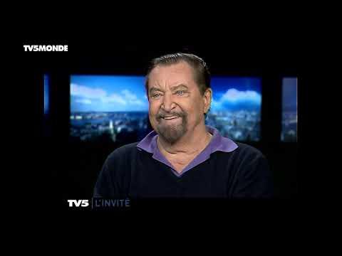 Maurice BEJART :