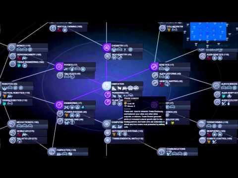 Sid Meier's Civilization: Beyond Earth - Inside Look |