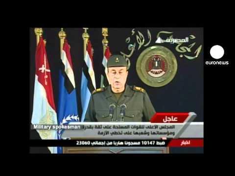 Egipto Respetará El Tratado De Paz Con Israel