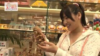 AKB1/48 アイドルとグアムで恋したら... メイキング 仲川遥香