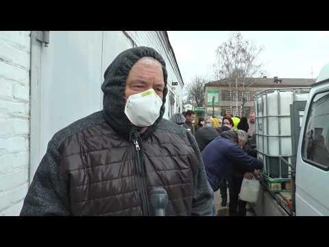 KorostenTV: KorostenTV_30-03-20_ОСББ забезпечені дезрозчином