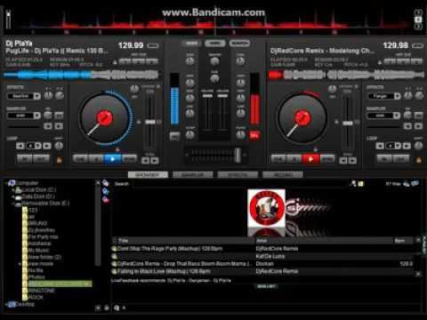 Download Nonstop Mix Banana/Albatraoz