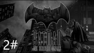 Batman The Telltale Series Episode 4 - Guardian of Gotham - Part 2
