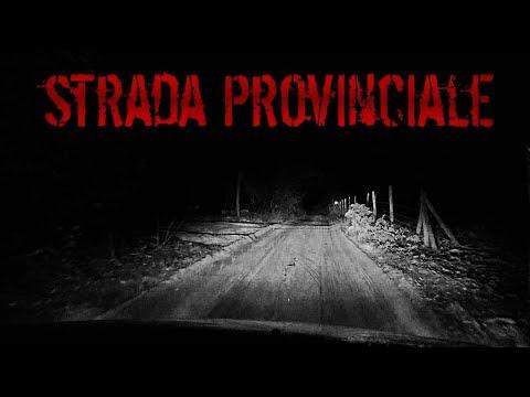 Creepypasta ITA | Strada Provinciale (ft orobic bg, DeepStory, The Seeker, CREEPYREFUS)