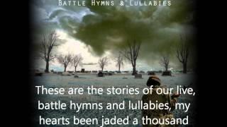 Awaking the Fallen - Battle Hymns and Lullabies