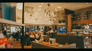 Holiday Inn Winchester - Hotel