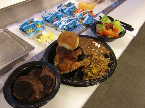 Buffet catering, Creative Cajun Cooking, Jimmy Babin