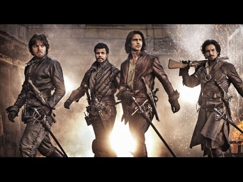Musketeers - Soundtrack One Hour (Theme song)