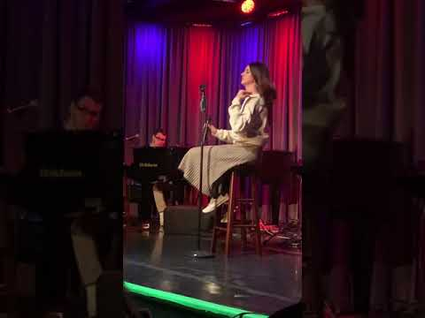 """""""How To Disappear"""" - Lana Del Rey LIVE at the Grammy Museum"""