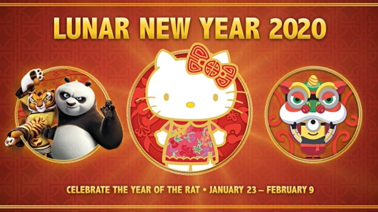 Lunar New Year 2020: When it is, who celebrates it and why this is ...