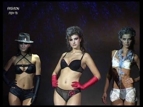 No.7 ALLES lingerie (final) - Poland / Fashion Film TV