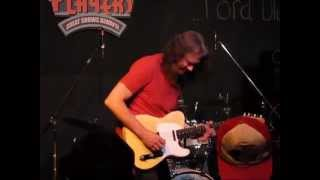 Robben Ford - Ford Blues Band- Traveling Riverside Blues - Peter