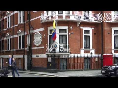 Swedish Prosecutors Drop Rape Probe of WikiLeaks' Assange