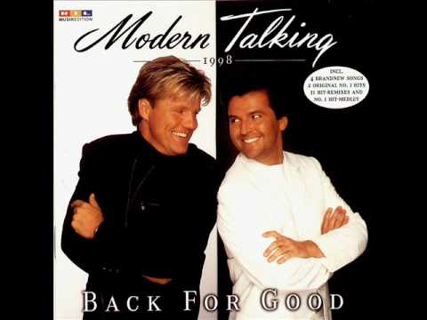 Modern Talking - chery chery lady remix