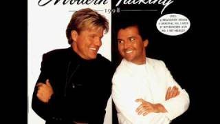 Modern Talking - chery chery lady remix