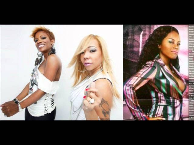 Tiny & Kandi (Xscape) ft. Foxy Brown - All About Me (Traces Of My ...