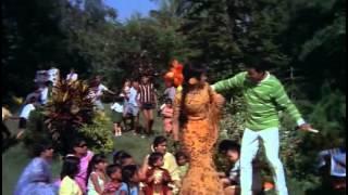 Красивый и упрямый / Tum Haseen Main Jawaan.avi