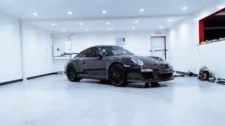 997 Porsche GT3RS | Ceramic Pro