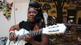 Bob Marley - How many times cover by Janika Ayaba