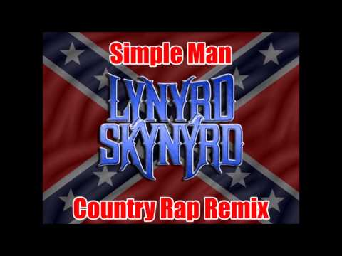 Simple Man (Country Rap Remix) - JCrews