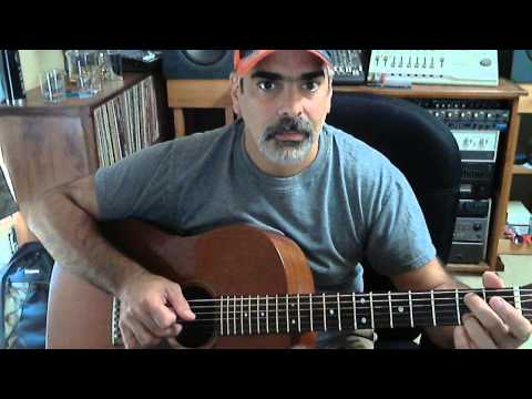 Marry Me - Train How to play Marry Me by Train - Tutorial Lesson