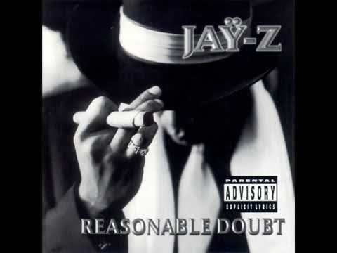 Jay Z - Feelin' It  (Reasonable Doubt)