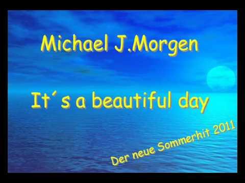 Michael JMorgen  Beautiful Sundaywmv