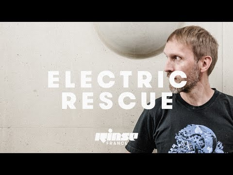 Electric Rescue (live) - Rinse France