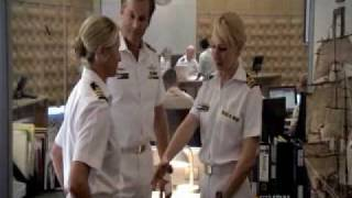 Sea Patrol 4.01 Night of the Long Knives Part 5 of 5