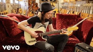 Baixar James Bay - Influences (Vevo LIFT)