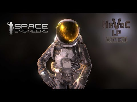 Space Engineers   S 01   EP 018