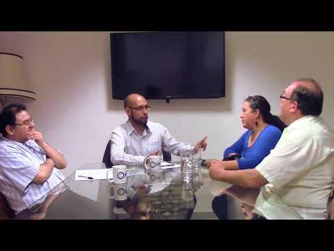 El Buen Vivir; Entrevista documental HD WEB
