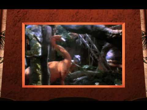 "3D Dinosaur Adventure ""Deinoychus Hunting"" Movie (FS)"