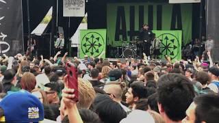 Attila - FULL SET [Live HD] - Vans Warped Tour (Mountain View, CA 8/4/17)