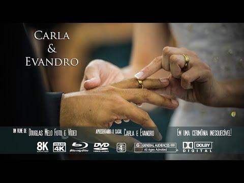 Teaser Casamento Carla e Evandro - Terraço Itália - www.douglasmelo.com - Douglas Melo Foto e Vídeo