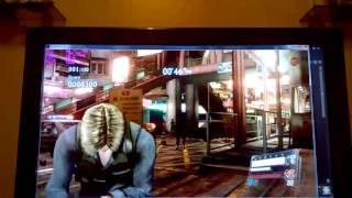 Resident Evil 6 HD 4550