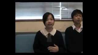 馮慧玲(我愛標中)分享對標中老師的感覺