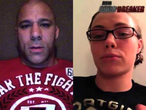 Invicta Fc 6 S Rose Namajunas She S Not Coming Back From This One