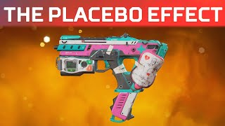 do skins actually improve the placebo effect in apex legends?
