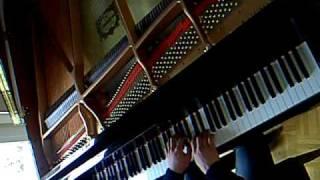 Alicia Keys - Diary (Unplugged) Original, In G#-Minor