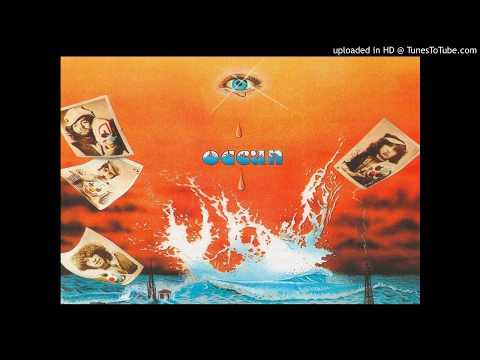 Ocean - Fields Of Pain; Juggler; With The Sound I Can Escape [HQ Audio] God's Clown 1976
