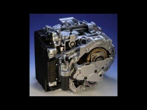 Repair Power Shift 6DCT450