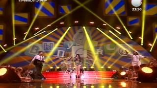 БЬЯНКА. Выпускной 2013 на RU.TV